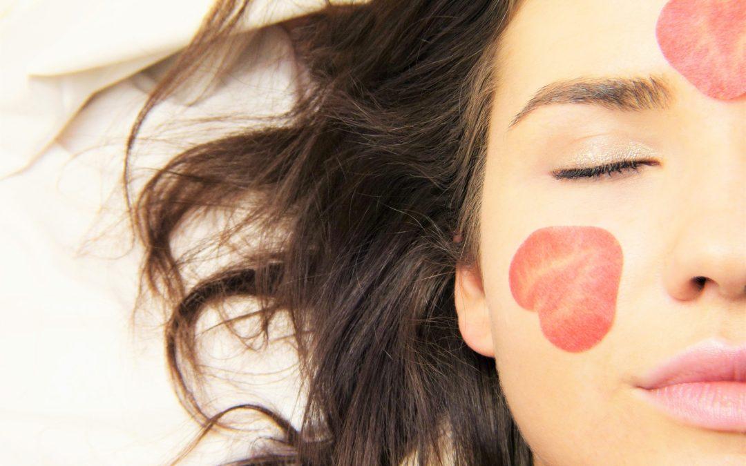 Powiększanie ust- przydatny zabieg